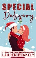 Special Delivery ebook by Lauren Blakely