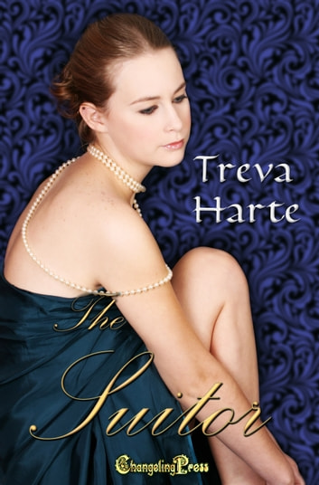 The Suitor ebook by Treva Harte