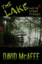 The Lake and 16 Other Stories ebook by David McAfee