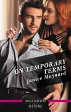 On Temporary Terms 電子書籍 by Janice Maynard