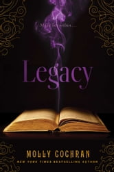Legacy ebook by Molly Cochran