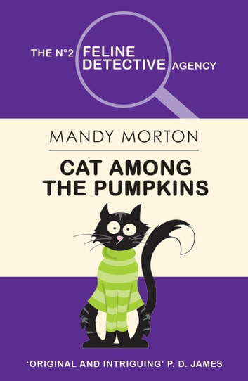 Cat Among the Pumpkins ebook by Mandy Morton