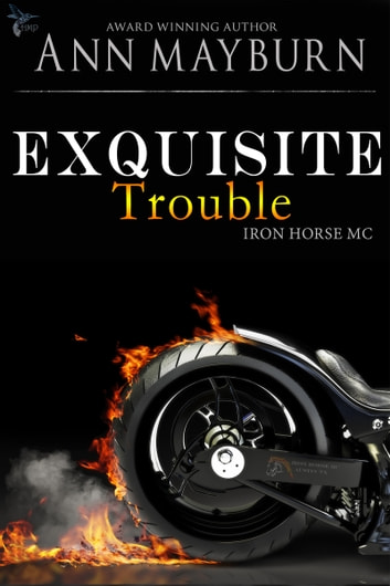 Exquisite Trouble ebook by Ann Mayburn