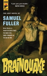 Brainquake ebook by Samuel Fuller
