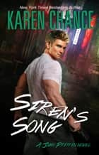 Siren's Song ebook by Karen Chance
