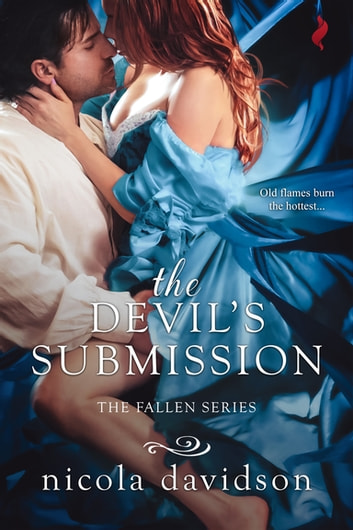 The Devil's Submission ebook by Nicola Davidson