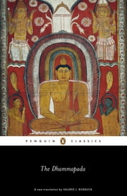 The Dhammapada ebook by Valerie Roebuck,Penguin Classics