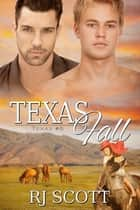 Texas Fall ebook by RJ Scott