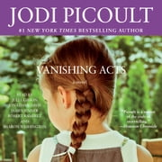 Vanishing Acts audiobook by Jodi Picoult
