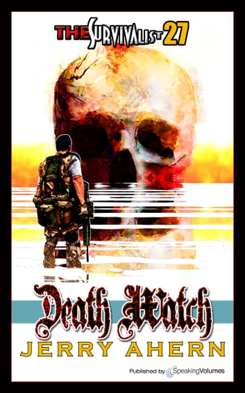 Death Watch 電子書 by Jerry Ahern