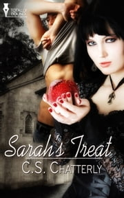 Sarah's Treat ebook by C.S. Chatterly
