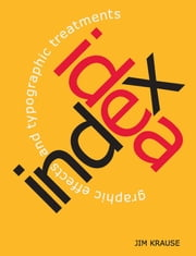 Idea Index ebook by Jim Krause