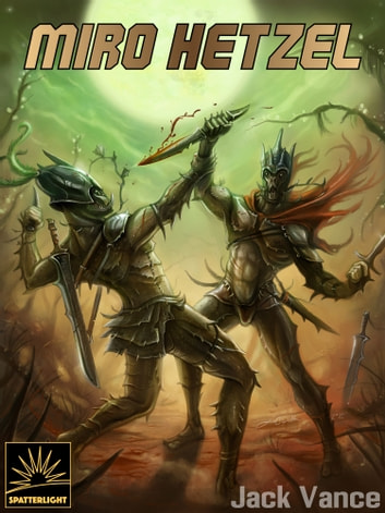 Miro Hetzel ebook by Jack Vance