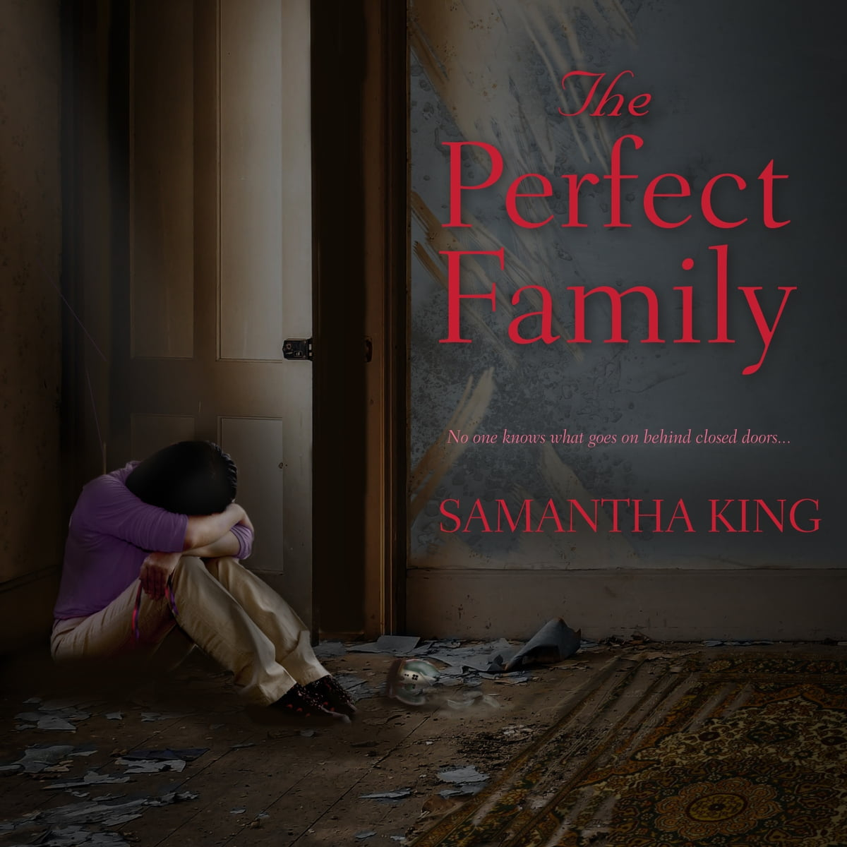 the perfect family book