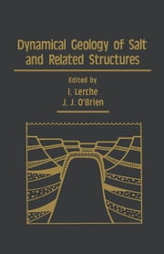 Dynamical Geology of Salt and Related Structures ebook by Lerche, I.