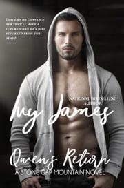 Owen's Return ebook by Ivy James