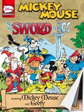 Mickey Mouse and the Sword of Ice ebook by Massimo De Vita