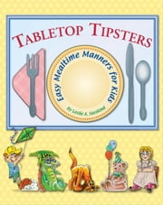 Tabletop Tipsters ebook by Leslie A. Susskind