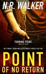 Point of No Return ebook by N.R. Walker