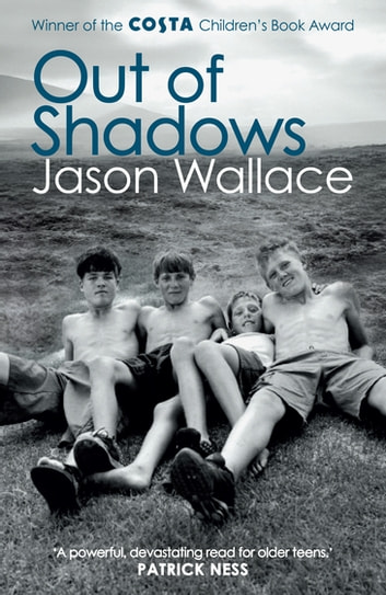 Out of Shadows ebook by Jason Wallace