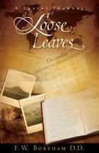 Loose Leaves ebook by F. W. Boreham