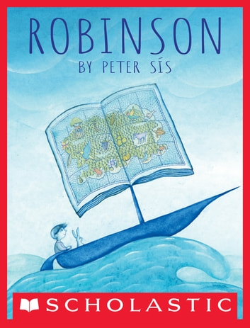 Robinson ebook by Peter S?s
