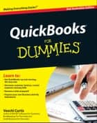 Quickbooks For Dummies ebook by Veechi Curtis