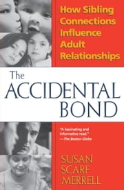 Accidental Bond ebook by Susan Merrell