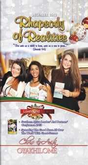 Rhapsody of Realities December 2013 Edition ebook by Pastor Chris Oyakhilome
