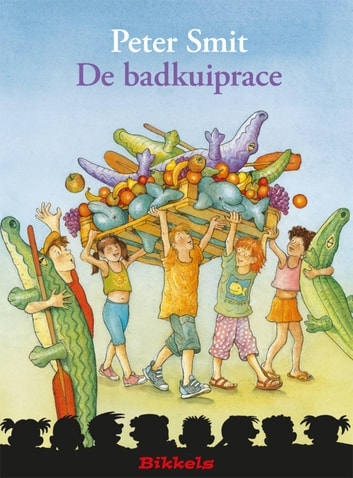 De badkuiprace ebook by Smit Peter