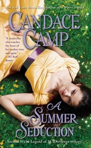 A Summer Seduction ebook by Candace Camp