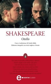 Otello ebook by William Shakespeare