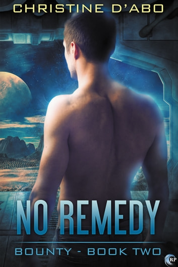No Remedy ebook by Christine d'Abo