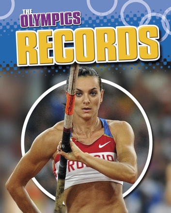 The Olympics: Records ebook by Moira Butterfield