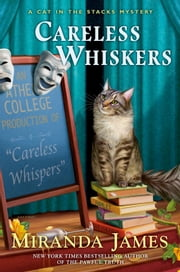 Careless Whiskers ebook by Miranda James
