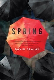 Spring - A Novel ebook by David Szalay