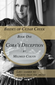 Cora's Deception ebook by Mildred Colvin