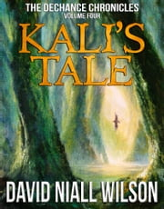 Kali's Tale ebook by David Niall Wilson