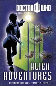 Doctor Who Book 3: Alien Adventures - Alien Adventures ebook by Penguin Books Ltd