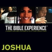 TNIV, Inspired By … The Bible Experience: Joshua, Audio Download audiobook by
