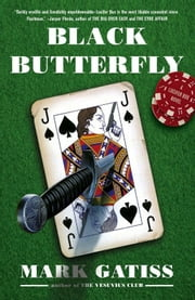 Black Butterfly - A Lucifer Box Novel ebook by Mark Gatiss