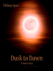Dusk to Dawn (A Short Story-Stories from Colony Drive, #2) ebook by Tiffany Apan