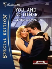 You and No Other ebook by Lynda Sandoval
