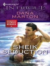 Sheik Seduction ebook by Dana Marton