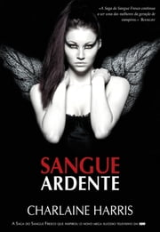 Sangue Ardente ebook by Charlaine Harris