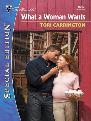 WHAT A WOMAN WANTS ebook by Tori Carrington