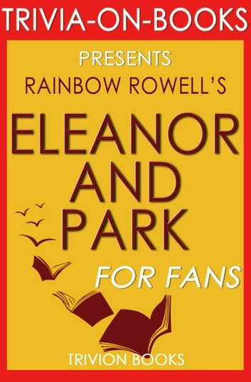 Ebook Eleanor And Park Indonesia