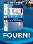 Fourni with Thymaina - Blue Guide Chapter ebook by Nigel McGilchrist