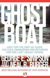 Ghostboat ebook by George Simpson,Neal R. Burger