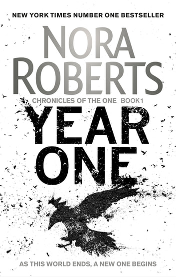 Year One ebook by Nora Roberts